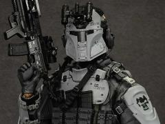 Galac-Tac Urban Raider 1/6 Scale Figure