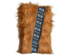 Star Wars Chewbacca Premium Journal