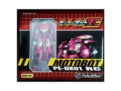 Motobot PE-DX-01 RC