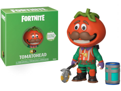 Fortnite 5 Star Tomatohead