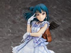 Love Live! Sunshine!! Yoshiko Tsushima (Blu-ray Jacket Ver.) 1/7 Scale Figure