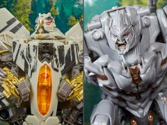 Transformers Studio Series Voyager Wave 4 Set of 2 Figures