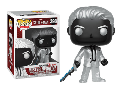 Pop! Games: Marvel's Spider-Man - Mister Negative