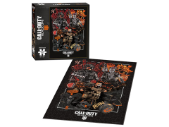 Call of Duty: Black Ops Specialist Puzzle