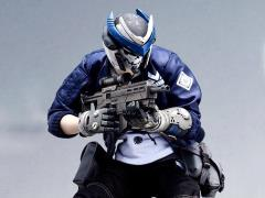 Mecha Will Rise Carbine 1/6 Scale Figure