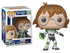 Pop! Animation: Voltron - Pidge