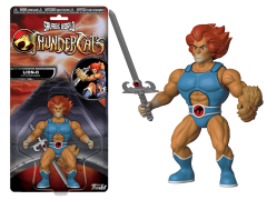 ThunderCats Savage World Lion-O