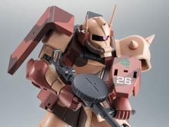 Gundam Robot Spirits MS-06D Zaku Desert Type Karakal Corps (Ver. A.N.I.M.E.)