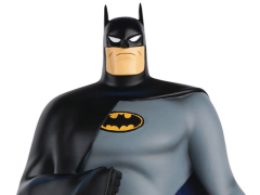 Batman: The Animated Series Figurine Collection Mega Special #1 Batman Limited Edition