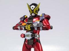 Kamen Rider S.H.Figuarts Kamen Rider Geiz (With Bonus)