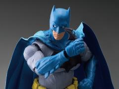 Batman v Superman Dynamic 8ction Heroes DAH-001SP Batman (Comic Ver.) PX Previews Exclusive