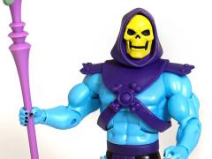 Masters of the Universe Ultimates Club Grayskull Skeletor