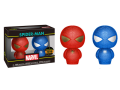 Marvel Hikari XS Spider-Man (Red & Blue) Limited Edition
