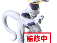 Dragon Ball Super Tag Fighters Frieza