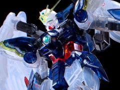 Gundam RG 1/144 Wing Gundam Zero EW (Clear Color) Gundam Base Limited Exclusive Model Kit