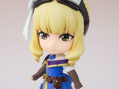 The Kotobuki Squadron in The Wilderness Figuarts mini Emma