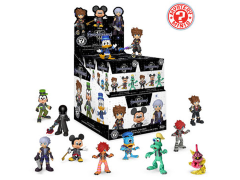 Kingdom Hearts III Mystery Minis Box of 12 Figures