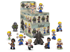 Fallout Mystery Minis Box of 12 Figures