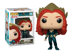 Pop! Heroes: Aquaman - Mera