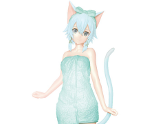 Sword Art Online: Code Register EXQ Sinon (Bath)