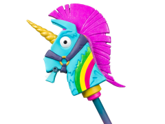 Fortnite Rainbow Smash Premium Pickaxe