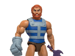Masters of the Universe Classics Club Grayskull Fisto