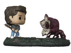 Pop! TV: Stranger Things Movie Moments - Steve & Demodog