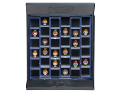 Pint Size Heroes Display Case