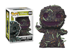 Pop! Disney: The Nightmare Before Christmas - Oogie Boogie (Sack Removed)