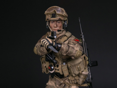 Operation Red Sea Zhang Tiande 1/6 Scale Figure