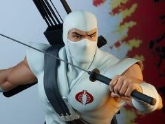 G.I. Joe Storm Shadow 1/4 Scale Statue