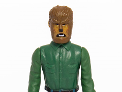 Universal Monsters ReAction The Wolfman Figure
