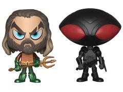 Aquaman Vynl. Aquaman + Black Manta