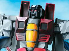 Transformers G1 Museum Scale Starscream Statue