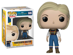 Pop! TV: Doctor Who - Thirteenth Doctor