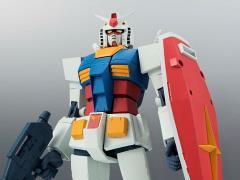 Gundam Robot Spirits RX-78-2 Gundam (ver. A.N.I.M.E)