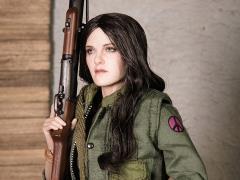 """U.S. Vietnam War """"Peace Company"""" 1/6 Scale Figure"""