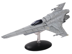 Battlestar Galactica Ship Collection #6 Viper MK-VII (Apollo Decal)
