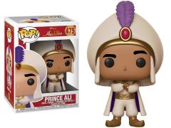 Pop! Disney: Aladdin - Prince Ali