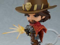 Overwatch Nendoroid No.1030 McCree (Classic Skin Edition)