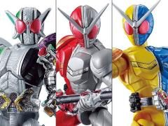 Kamen Rider W So-Do Chronicle W the shock/Now, in a new light Exclusive Set of 3 Figures