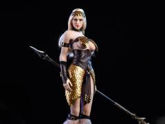Dragon Female Warrior Armor (Edition A) 1/6 Scale Accessory Set