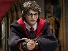 Harry Potter and the Prisoner of Azkaban Harry Potter 2.0 (Uniform Ver.) 1/8 Scale Figure