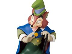 Pinocchio Ultra Detail Figure No.466 John Worthington Foulfellow