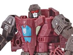 Transformers War for Cybertron: Siege Deluxe Skytread