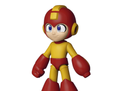 Mega Man (Atomic Fire) Action Figure (Chase)