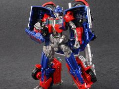 Transformers TS-01 Trans-Scanning Optimus Prime