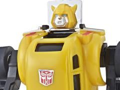 Transformers G1 Reissue Legion Autobot Bumblebee Exclusive Figure