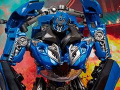 Transformers Studio Series 23 Deluxe KSI Sentry