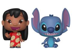 Lilo & Stitch Vynl. Lilo + Stitch
